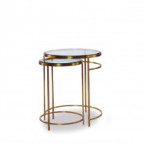 Small Brass Side Table Target Brass Side Table