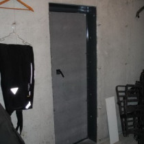 Walk In Closet Gun Safe Diy Closet Gun Safe