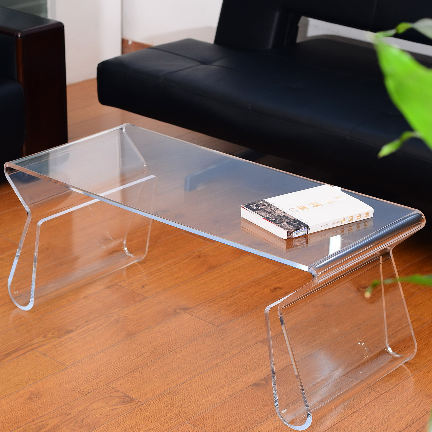 Acrylic Side Table Ebay