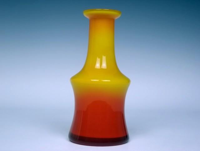 Art Glass Vases Uk