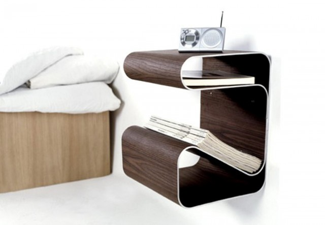 Bedside Tables Designs
