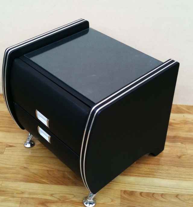 Black Side Tables Australia