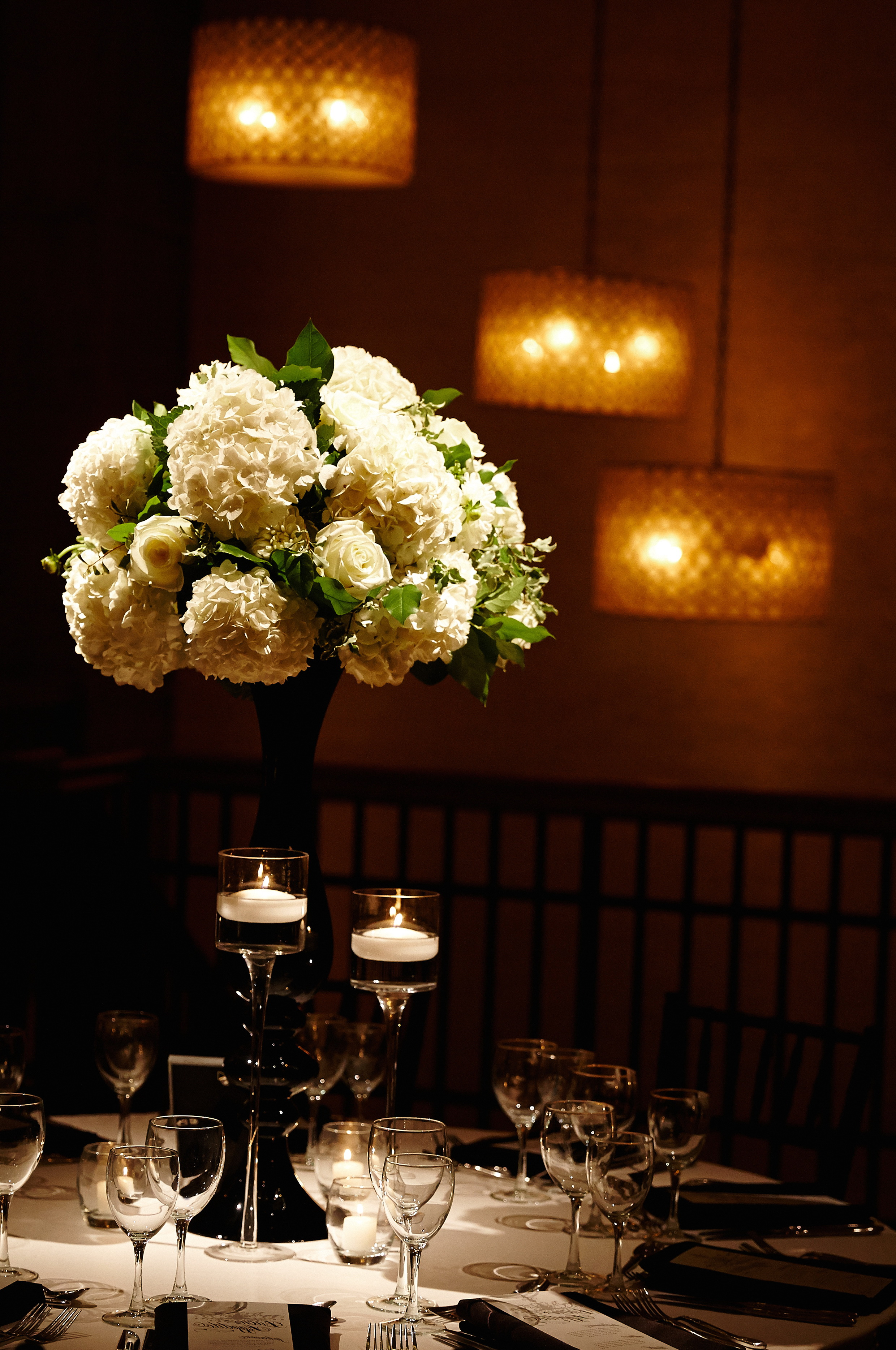 Black Vases For Centerpieces Home Design Ideas