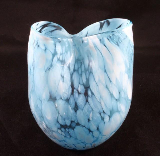 Blue And White Vases Ebay