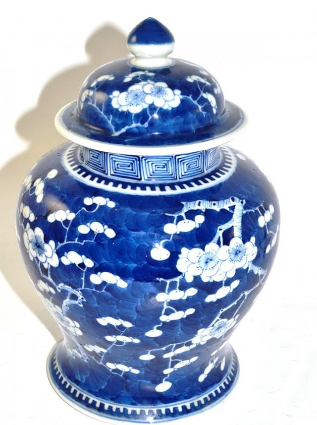 Blue And White Vases Uk