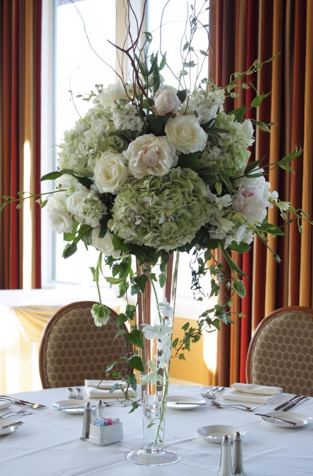 Centerpiece Vases For Weddings