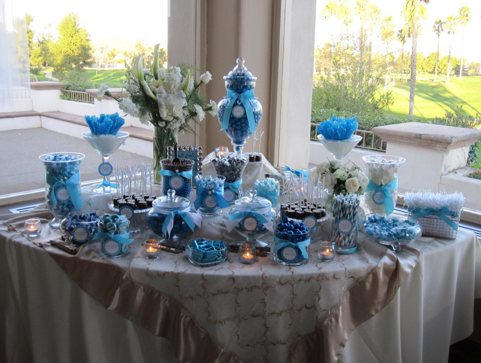 Cheap Glass Vases For Candy Buffet Home Design Ideas