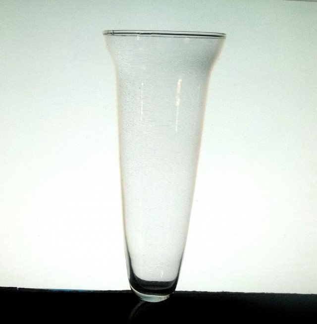 Clear Glass Vases With Lids