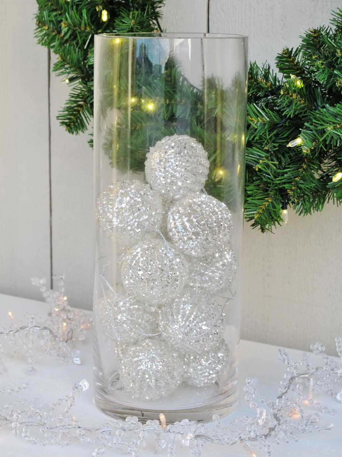 Cylinder Glass Vases Wholesale Uk