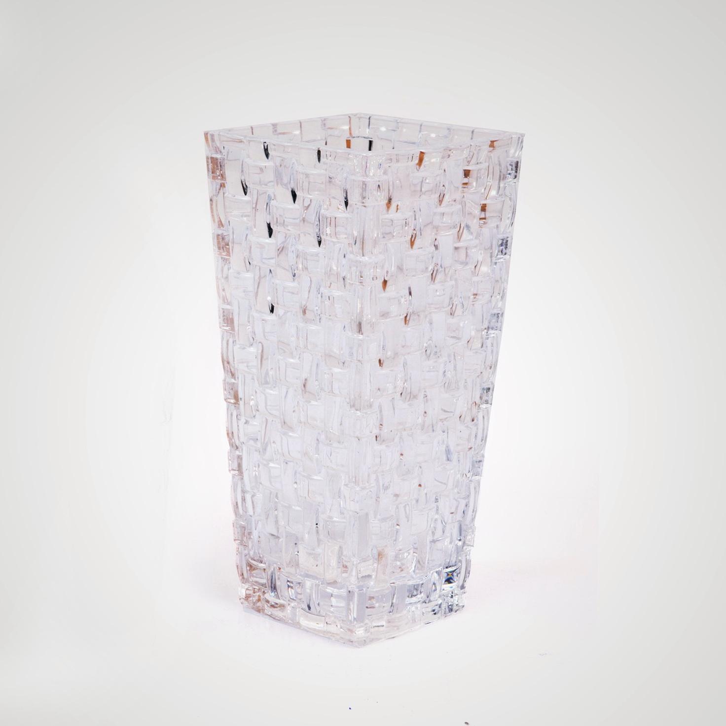 Decorative Glass Vases Large