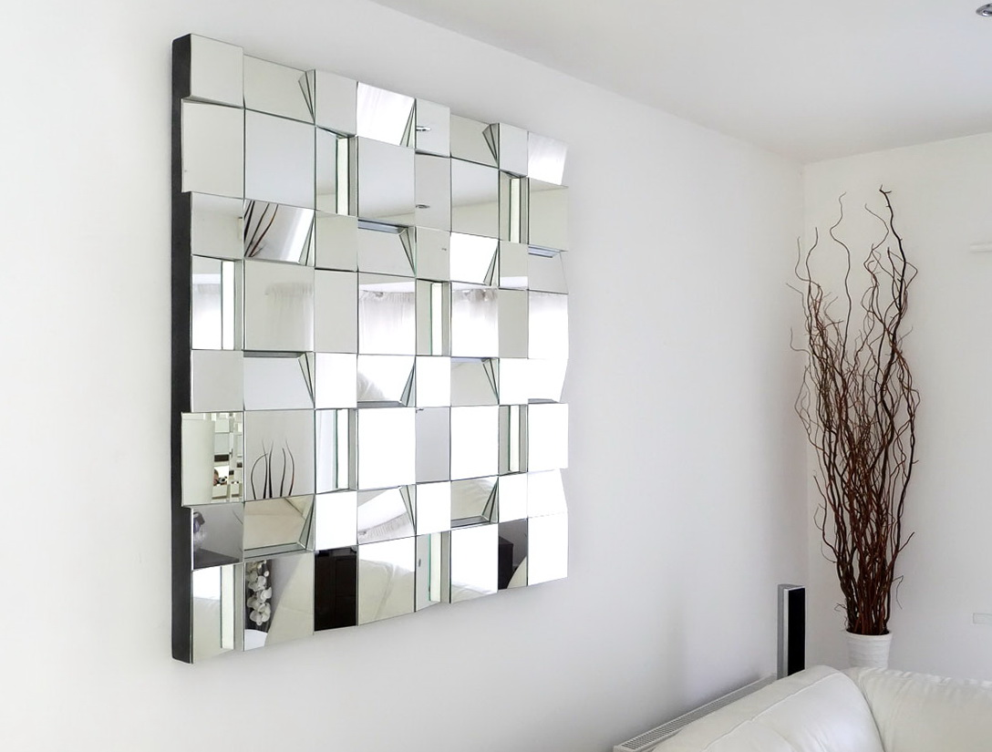 Decorative wall mirrors uk home design ideas - Home decor wall mirrors collection ...
