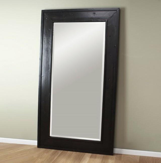 Diy Large Floor Mirror Wall