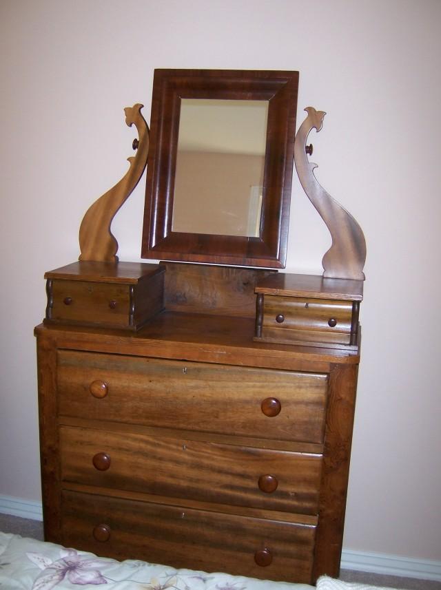 Dresser With Mirror Philippines