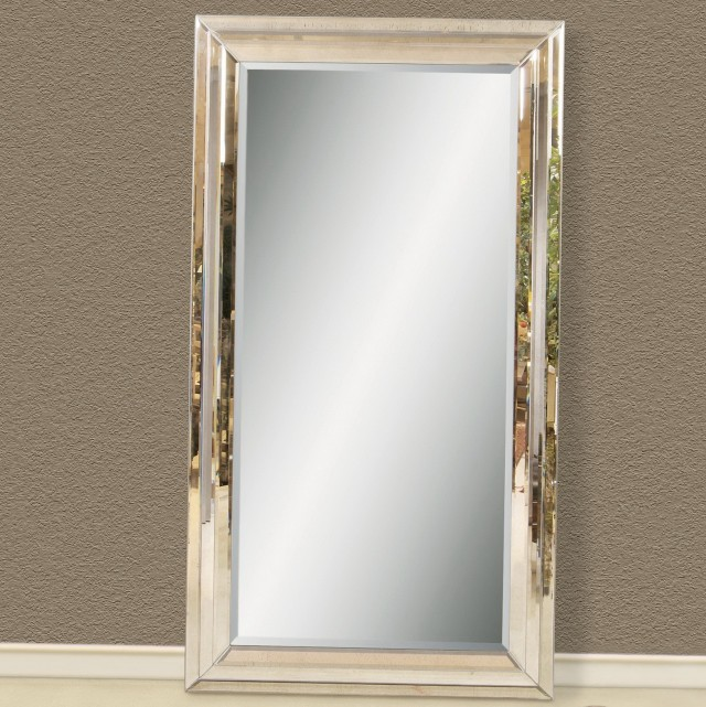 Extra Large Floor Mirror