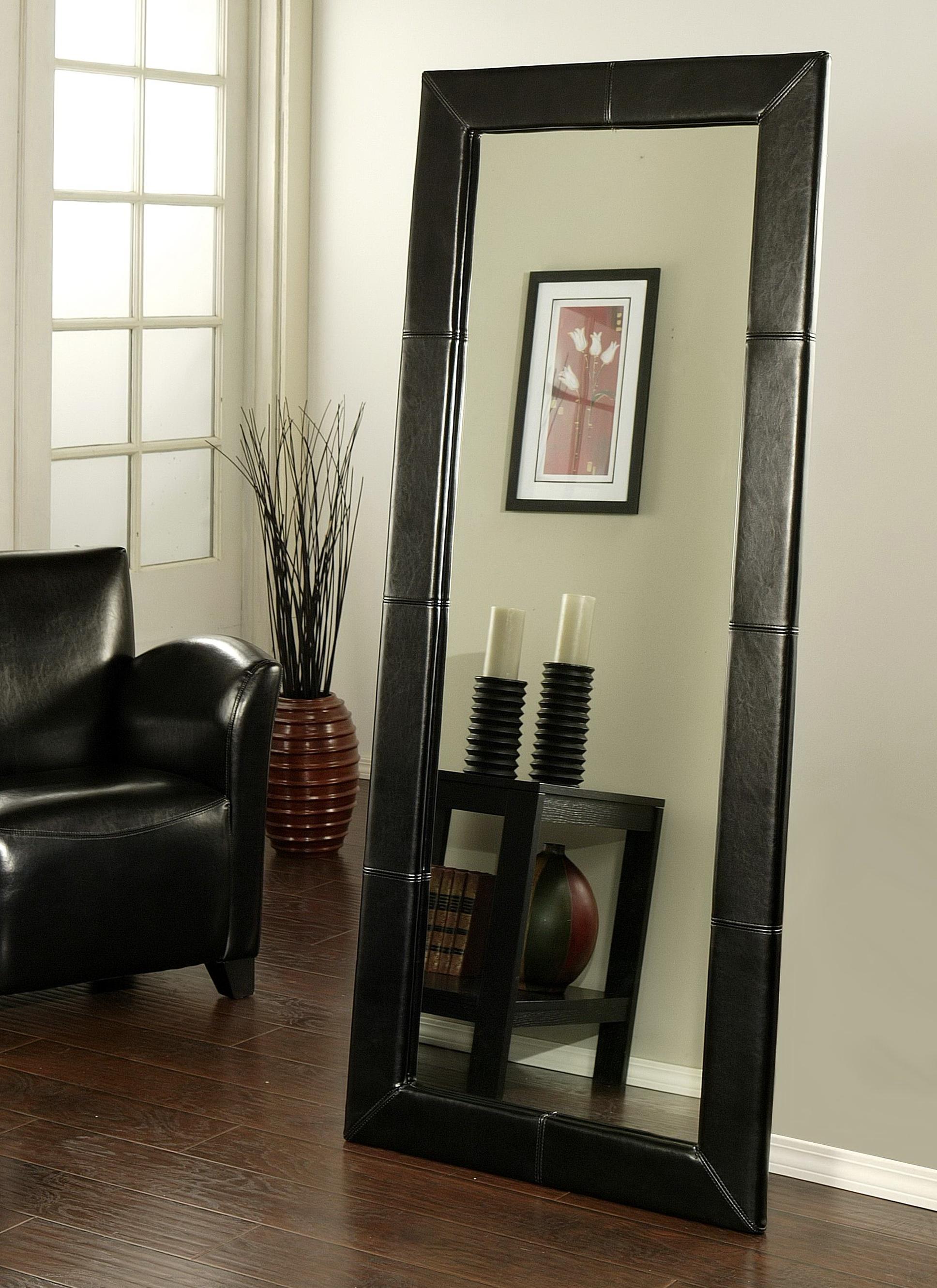 Floor Length Mirrors Target