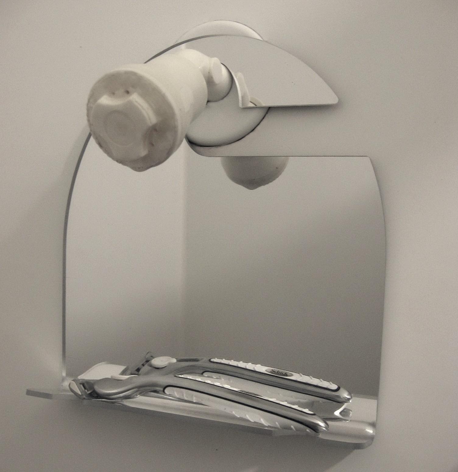 Fogless Shower Mirror Amazon