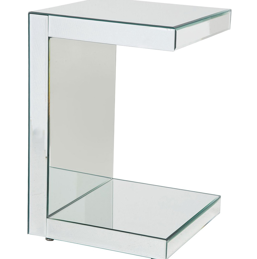 Glass Side Table Online India