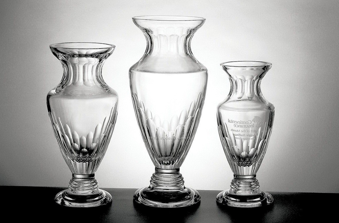 Glass Vases Bulk Wholesale