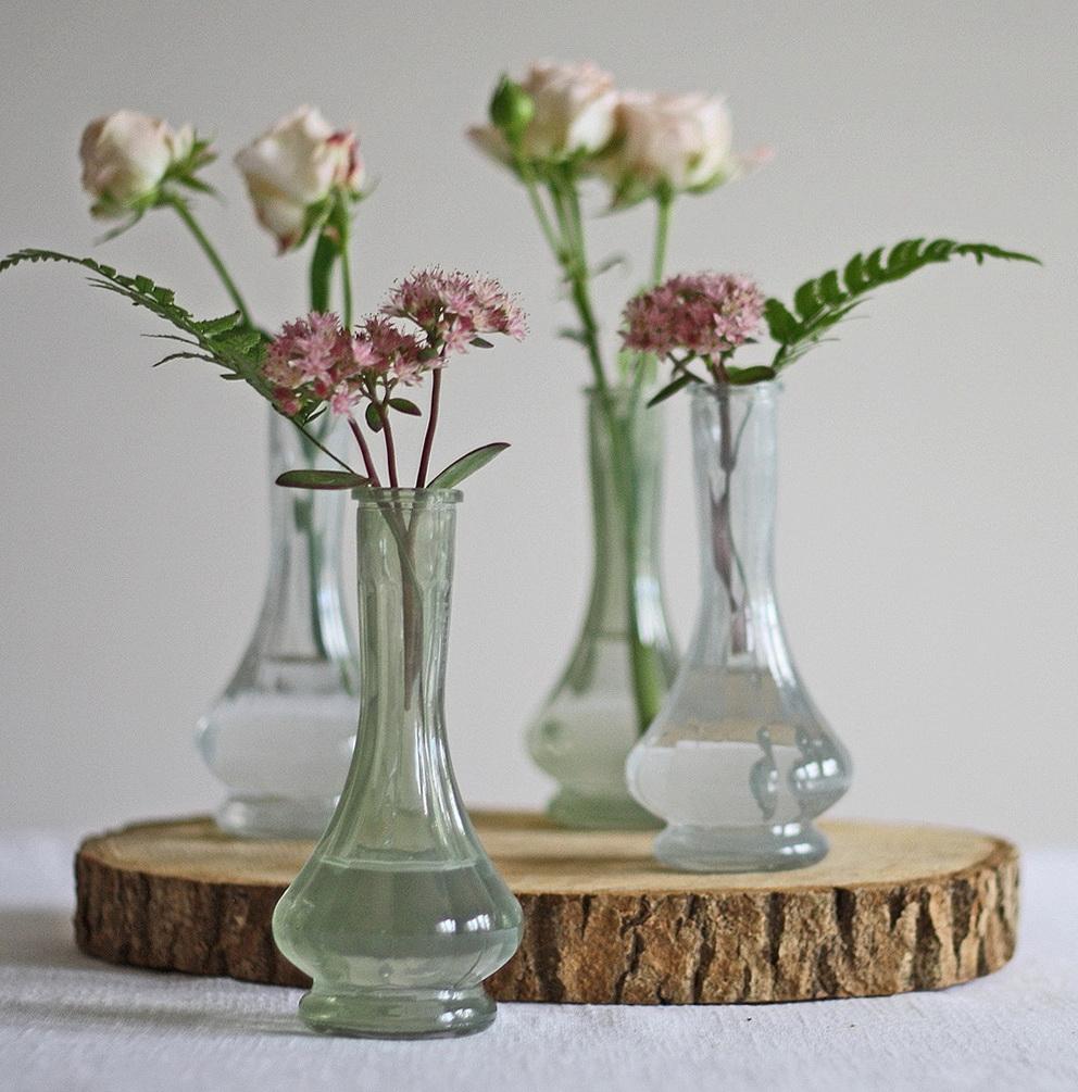 Glass Vases For Weddings