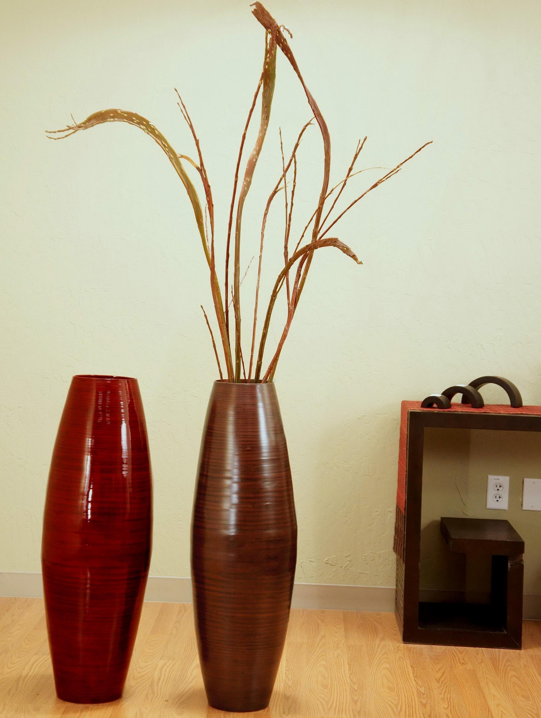Ikea Tall Floor Vases