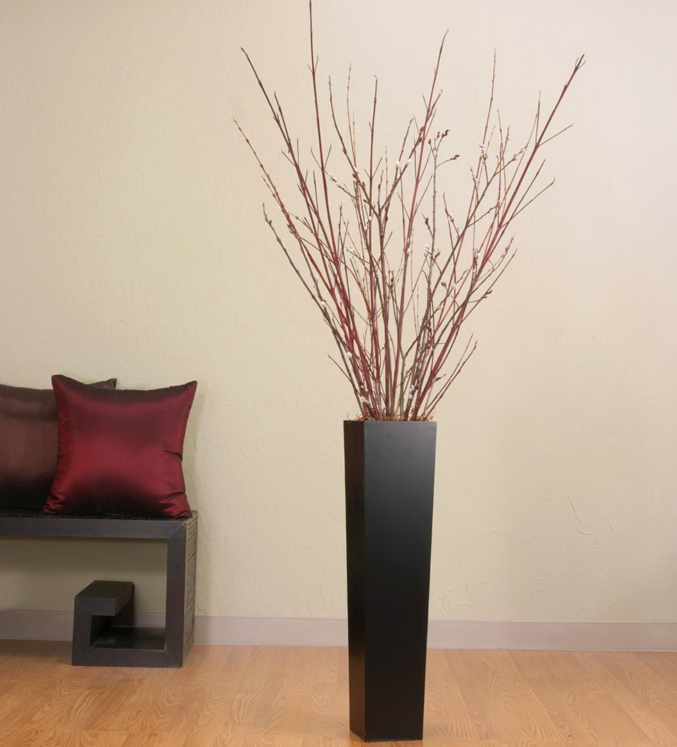 Large floor vase decoration ideas home design ideas large floor vase decoration ideas reviewsmspy