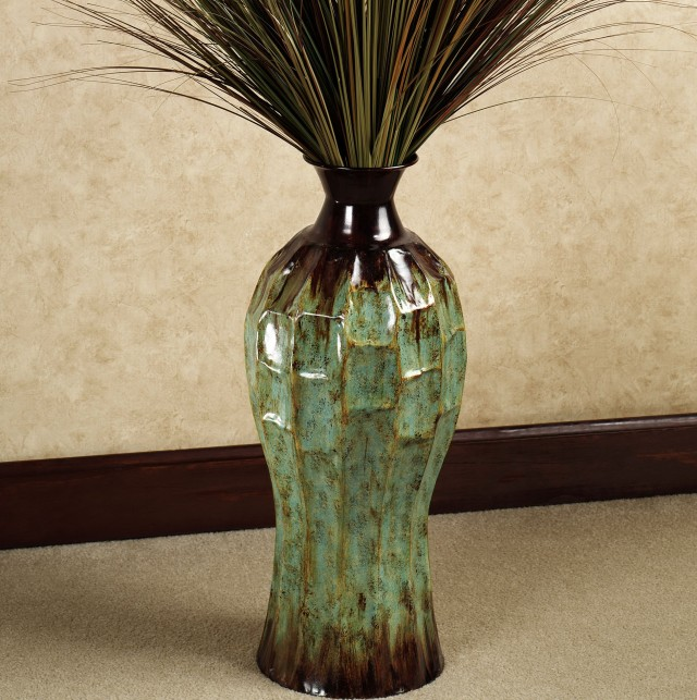 Large Floor Vase Filler Ideas