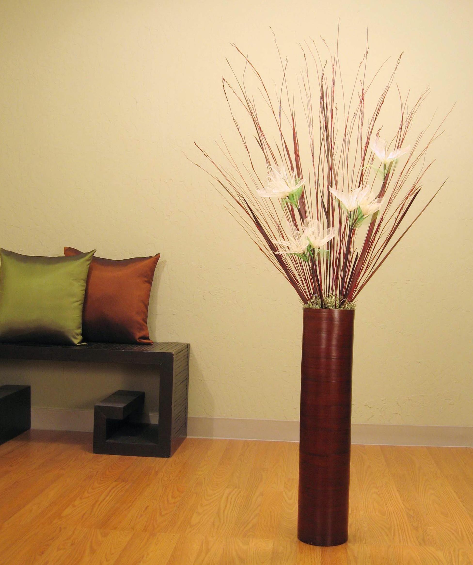 Large Floor Vases For Living Room