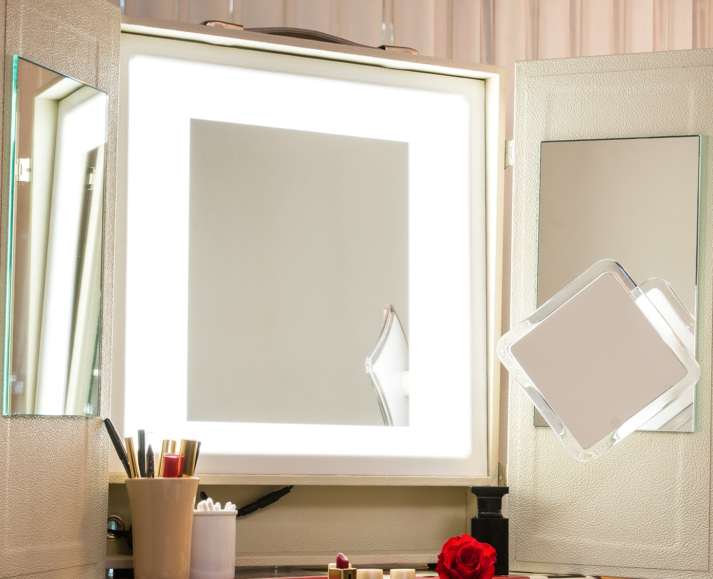 Makeup Mirror With Lights Malaysia Home Design Ideas