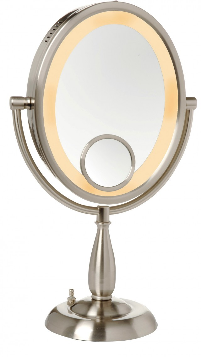 Makeup Mirror With Lights Philippines