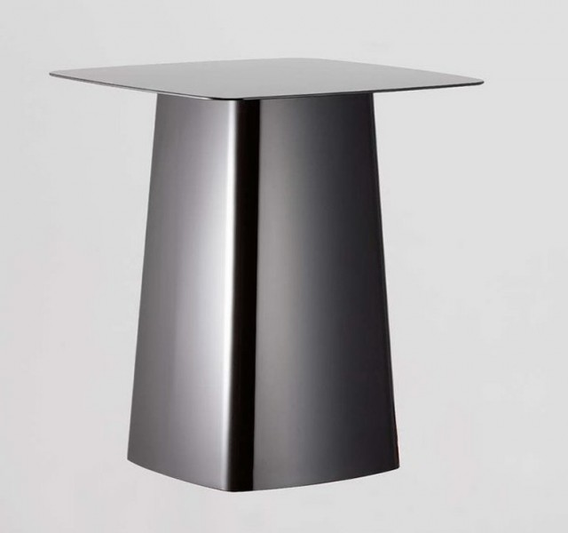 Metal Side Table Vitra