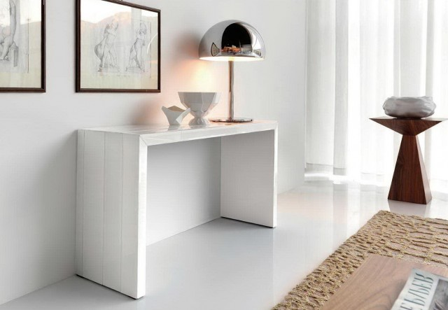 Mirrored Console Table Australia