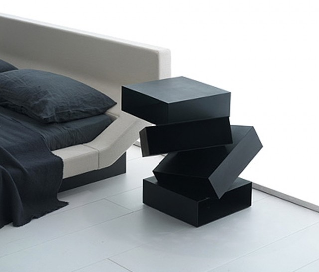Modern Side Table Designs