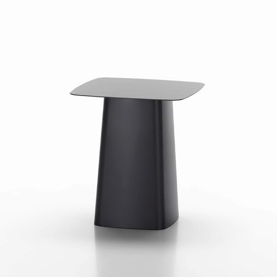 Outdoor Side Table Metal