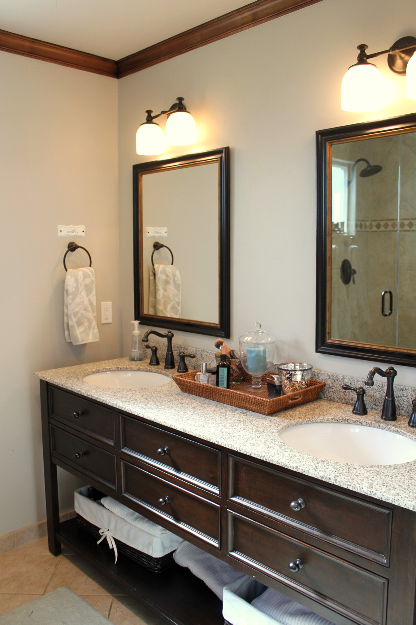 Pottery Barn Mirrors Ebay