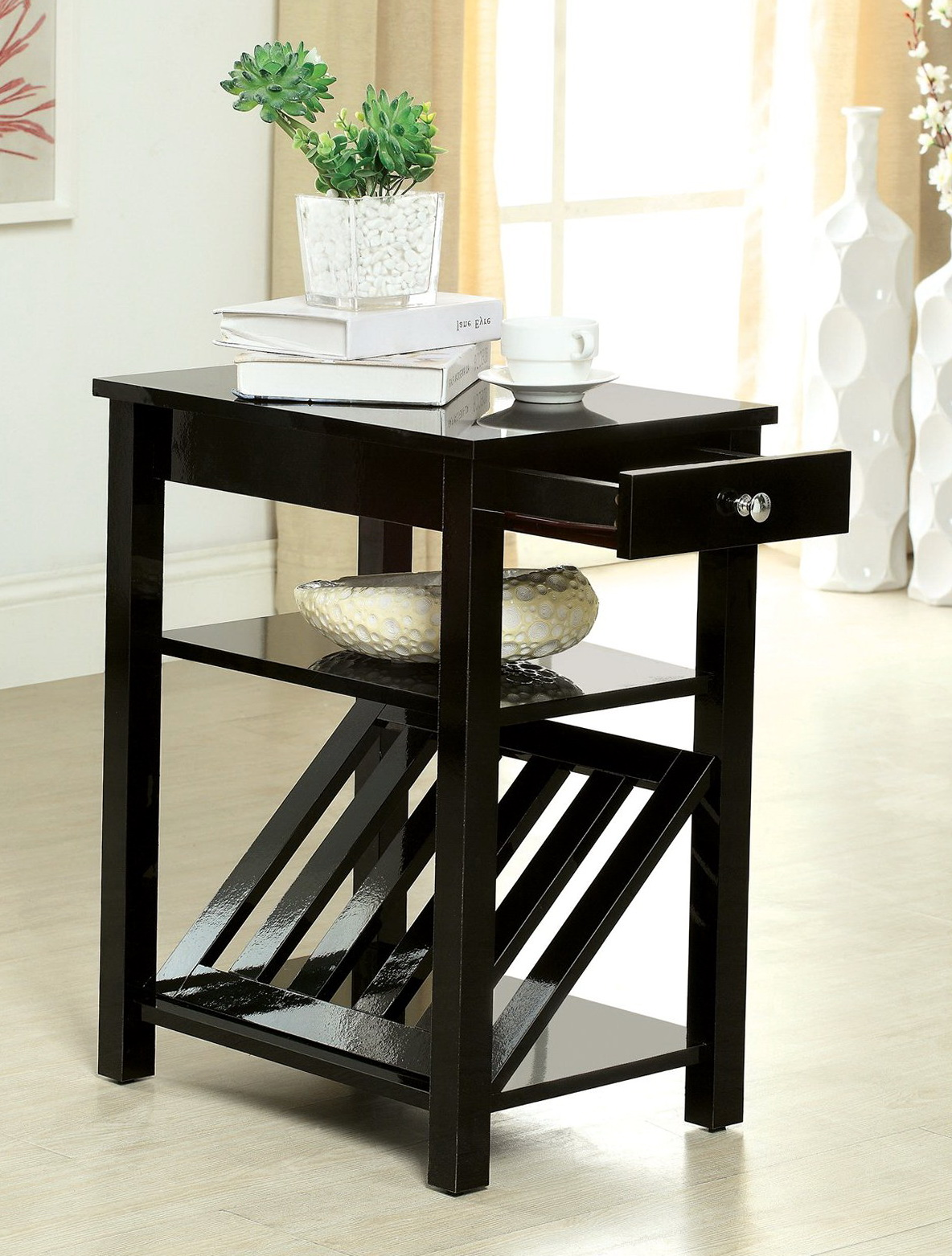 Small Accent Tables With Drawers Home Design Ideas