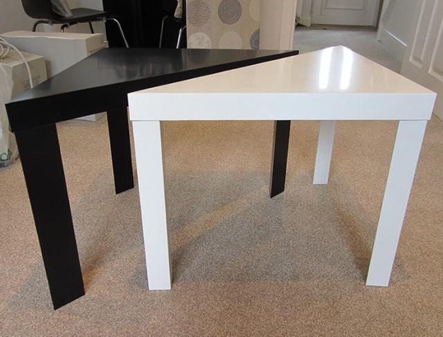Small Side Table Ikea