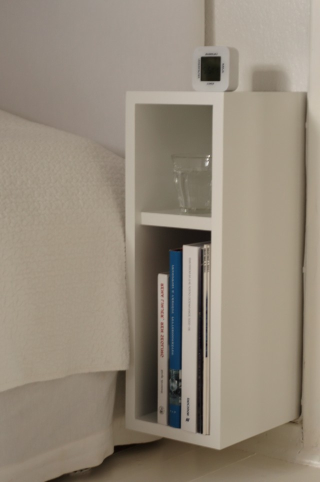 Tall Side Tables With Storage