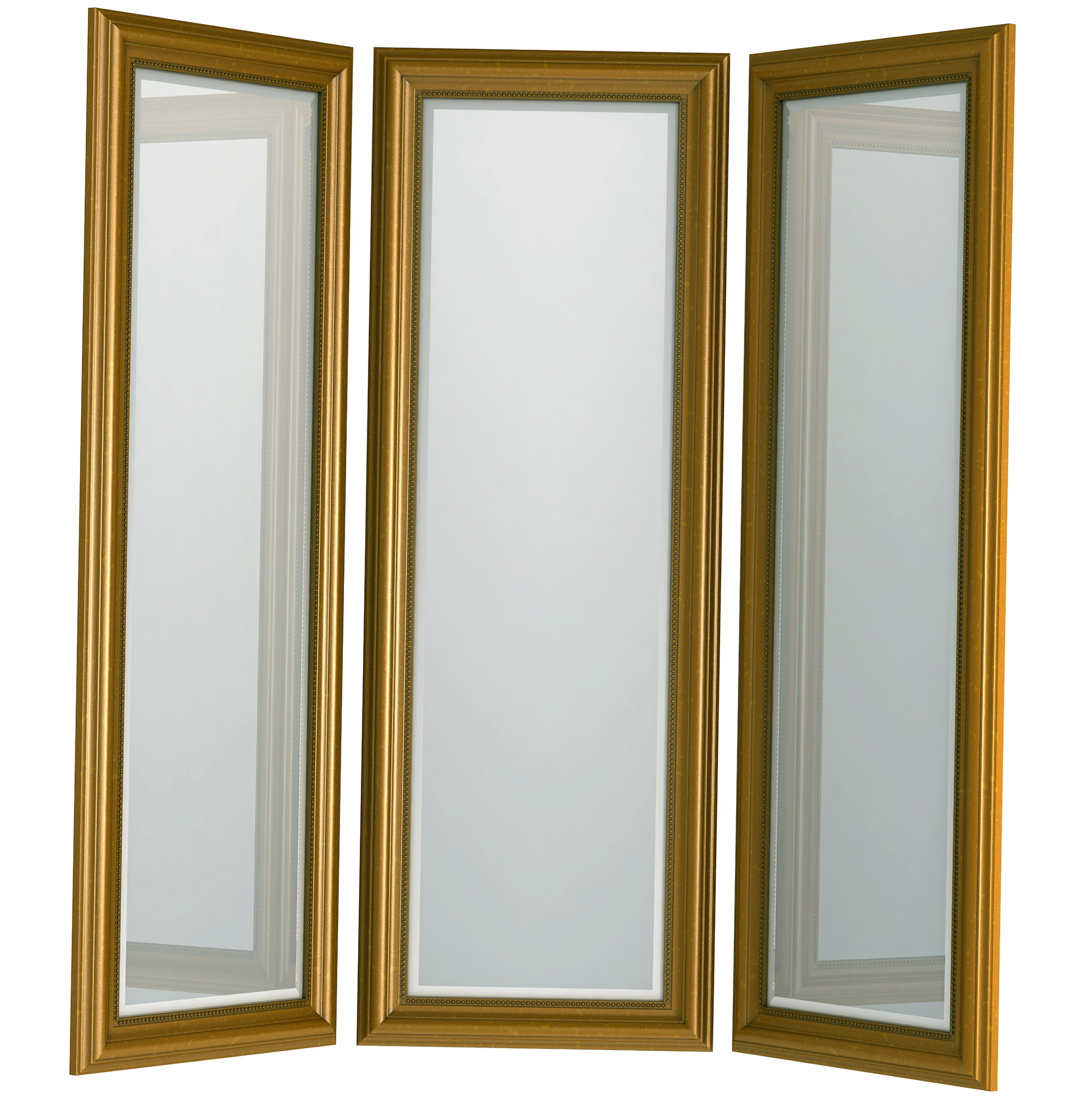 Tri Fold Mirror Ikea Home Design Ideas