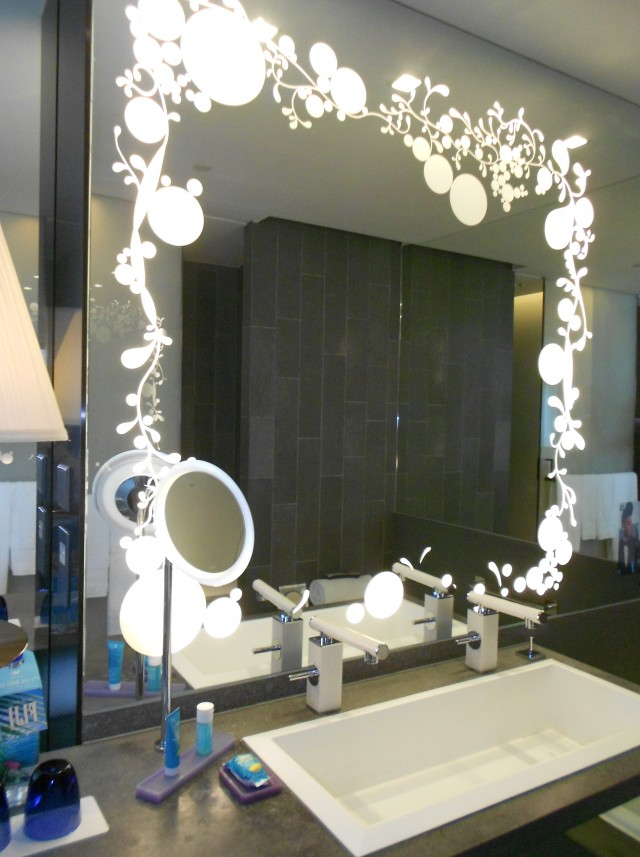Vanity Mirror With Lights Philippines