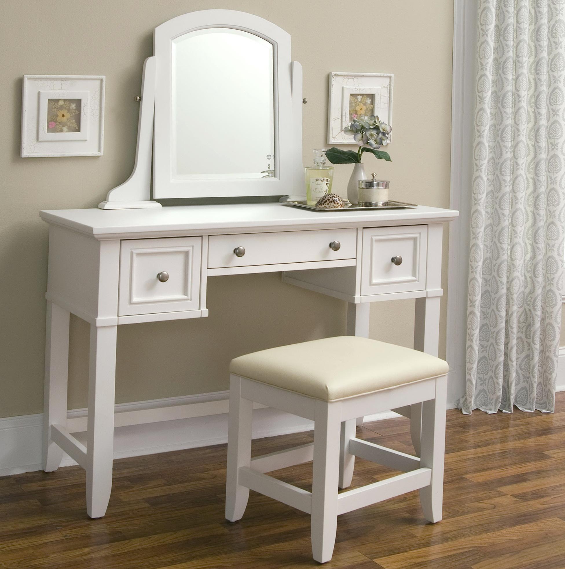 Vanity Table With Mirror Ikea