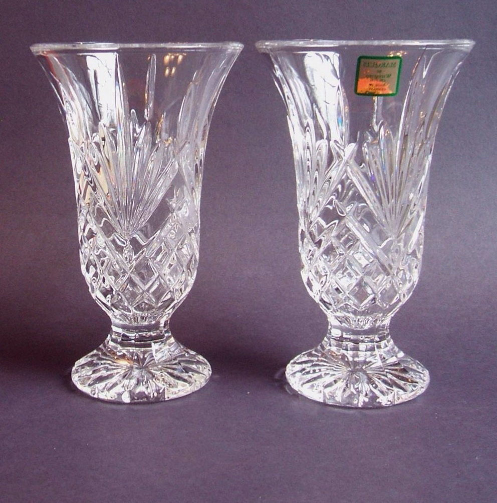 Waterford Crystal Vase Patterns Home Design Ideas