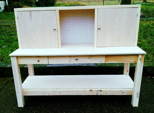 Reloading Bench Plans Portable Reloading Bench Plans Free Home Design Ideas