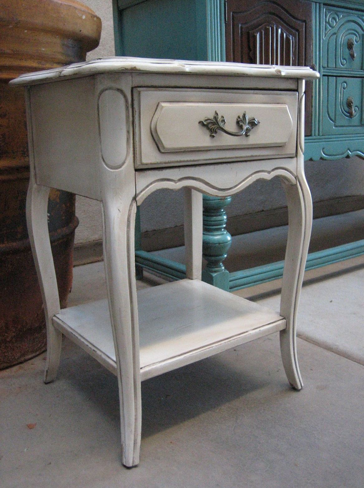 Antique Console Table Sydney