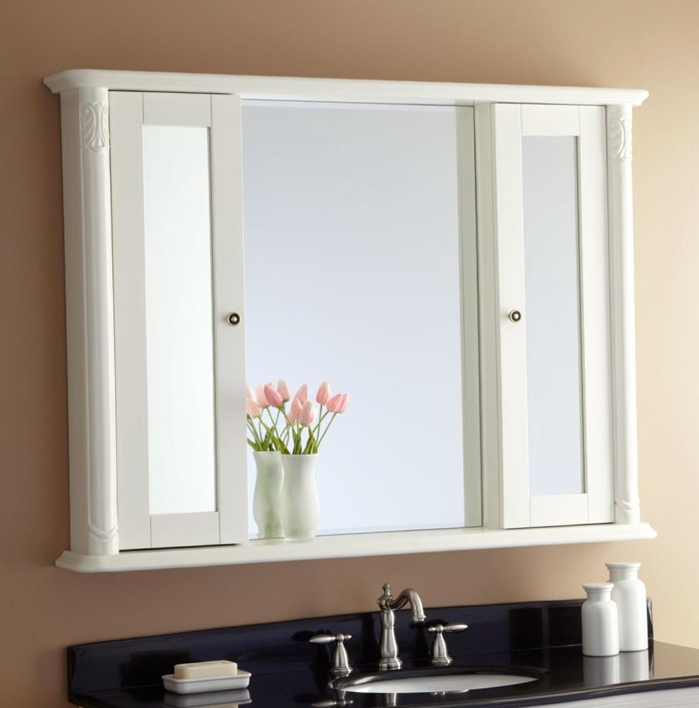 Bathroom Medicine Cabinet Mirrors