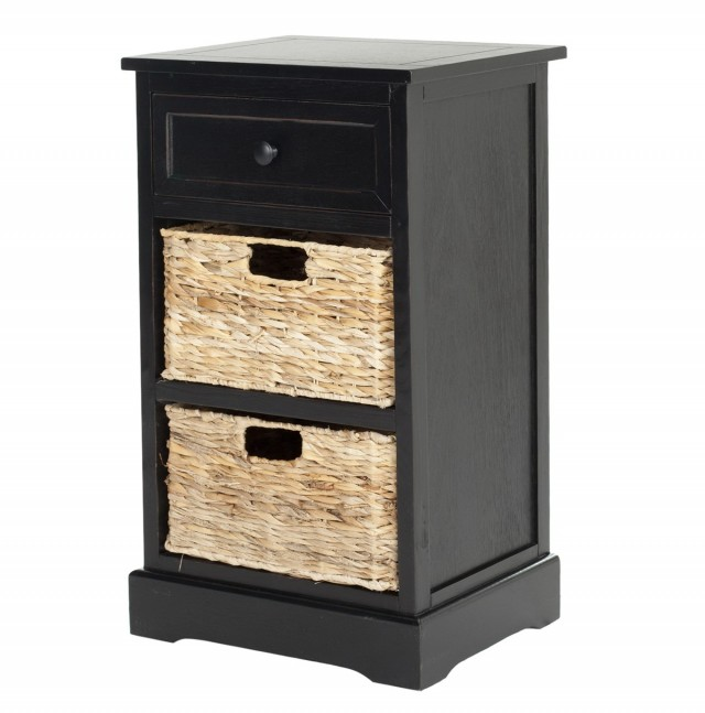 Bbq Side Table With Storage