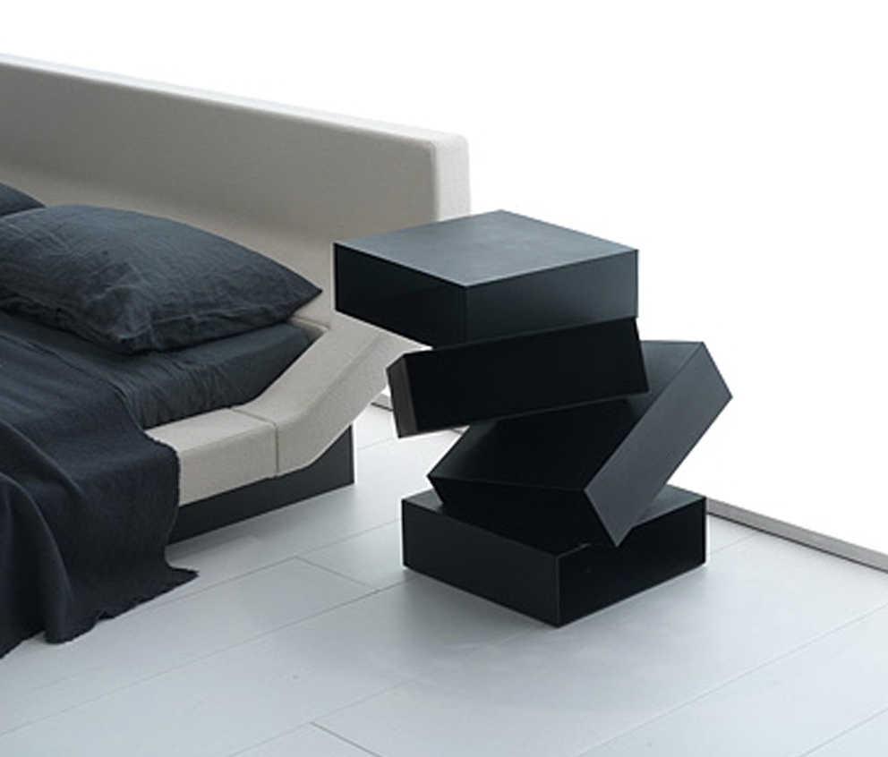 Bedroom Side Tables Design