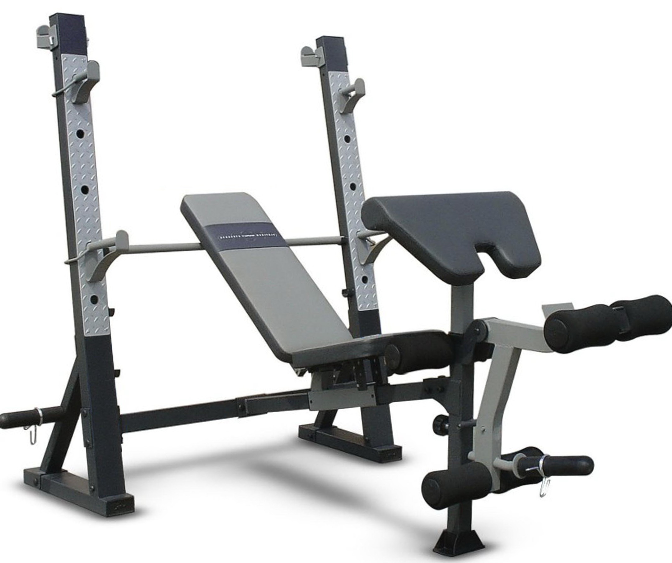Bench Press Machine For Sale