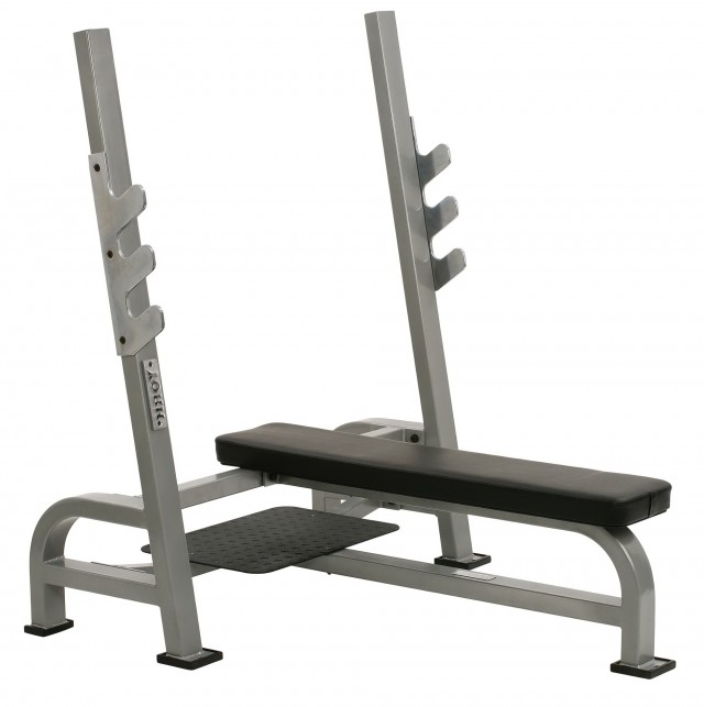 Bench Press Machines Types