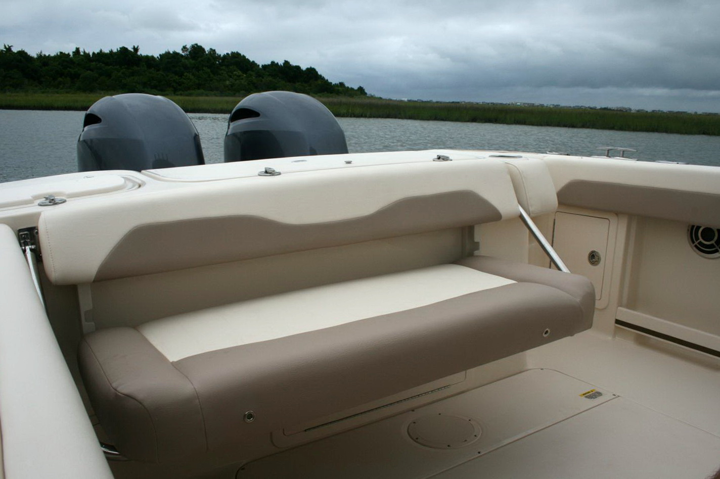 Bench Seat Cushions For Jon Boat Home Design Ideas