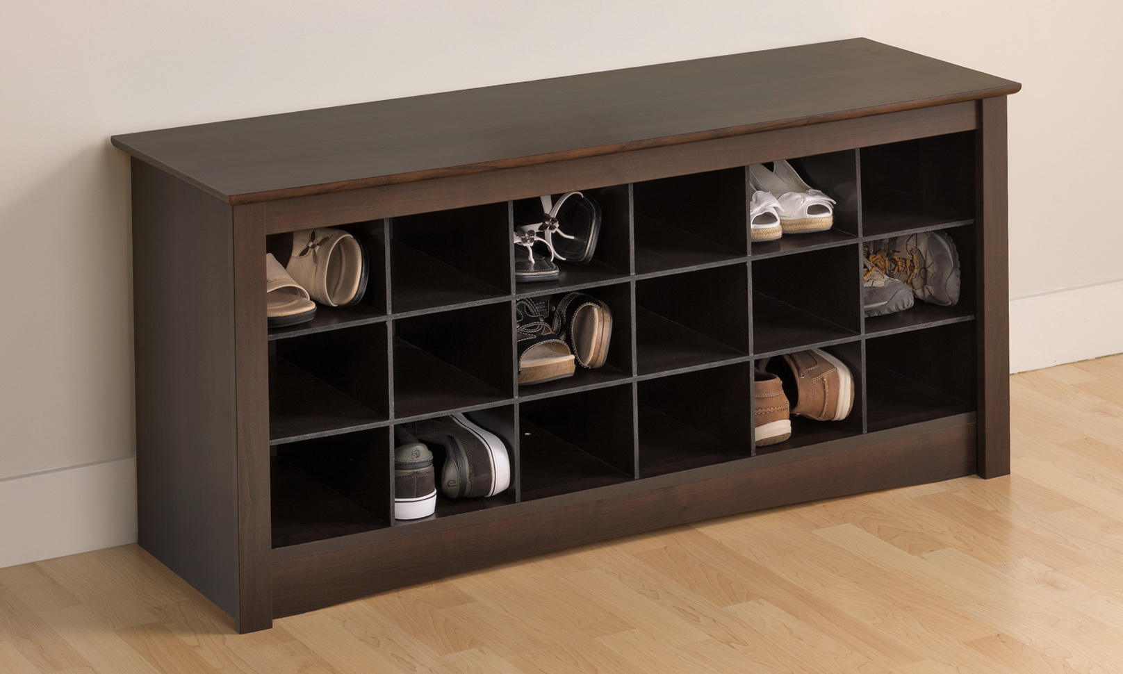 Bench With Shoe Storage And Coat Rack Home Design Ideas